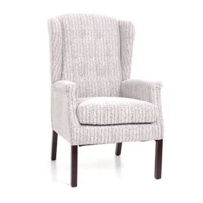 Trafalgar Fireside Chair If you long for a chair that is both comfortable but also looks good then you may want to consider the Trafalgar Fireside Chair! Ideal for a number of activities the Trafalgar Fireside Chair is great for reading a book, watching TV or simply relaxing on your own.