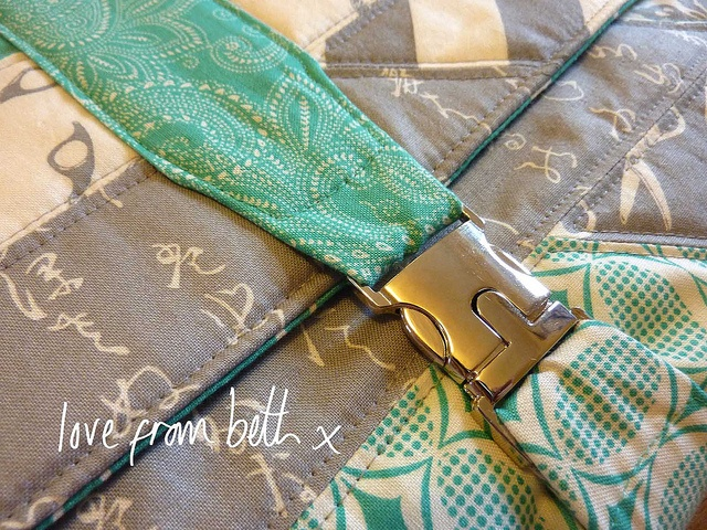 laptop wrap buckle. I think that they are very mobile...