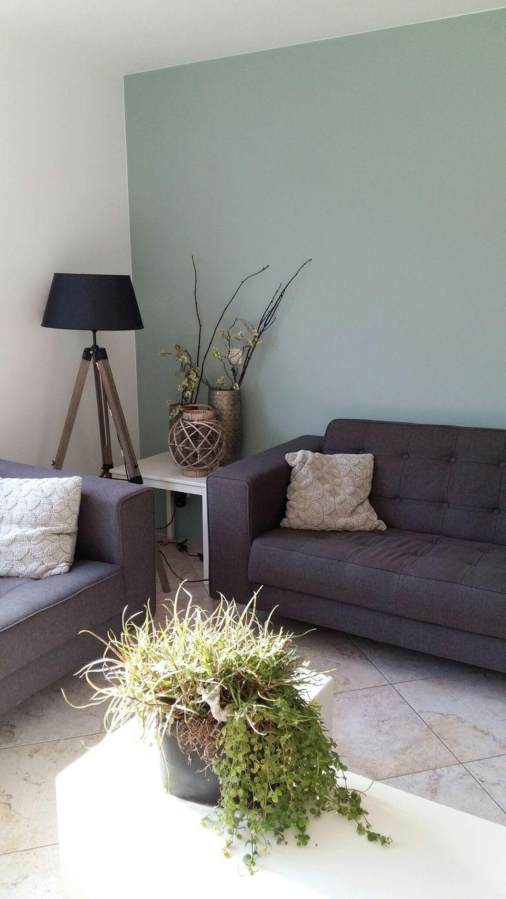 25 beste idee n over woonkamer verf op pinterest for Kleuren huiskamer