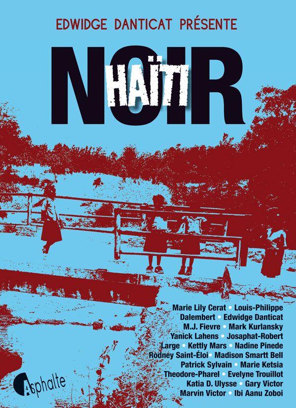 Tragiquement connue pour son histoire violente et chaotique, ainsi que pour la catastrophe qui l'a frappé en 2010, Haïti est le pays le plus pauvre des Amériques - et l'un des plus riches sur le plan littéraire. Cette anthologie de dix-huit nouvelles, projet lancé avant le tremblement de terre, réaffirme le talent des auteurs contemporains haïtiens, qu'ils vivent sur place ou qu'ils soient issus de la diaspora, sur un terrain où ils ne sont pas forcément attendus : le genre noir. Sont…