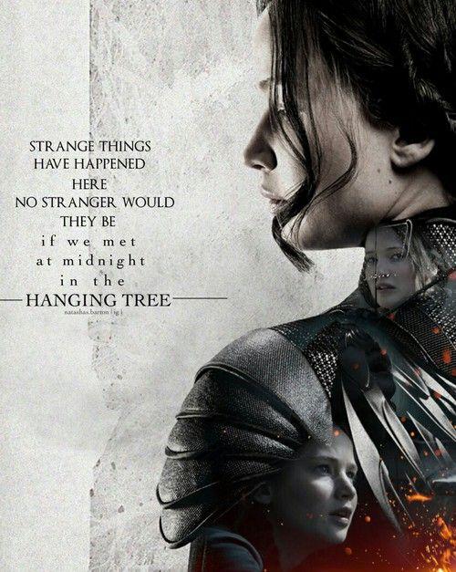 mockingjay, the hunger games, and Jennifer Lawrence image