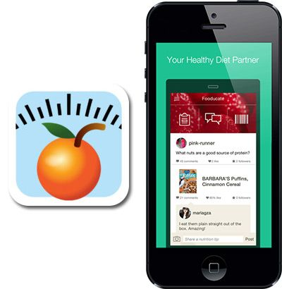 best calorie tracker app on iphone
