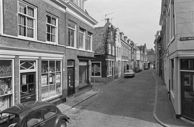 Klein Heiligland 1976