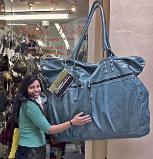 Downtown Los Angeles Tour: Falling in Love in the Los Angeles Garment District