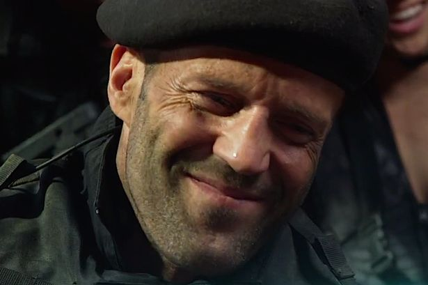 Jason Statham's diving skills 'saved' him from death during ...