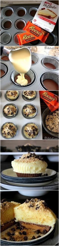 Uh!!!!!...........if only I could eat these............two problems.........sugar.......gluten :(