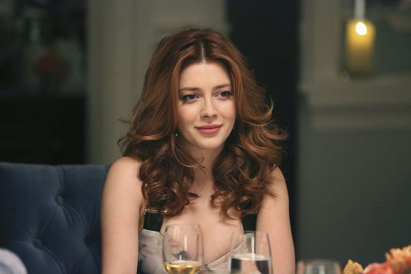 ELENA SATINE - she's perfect