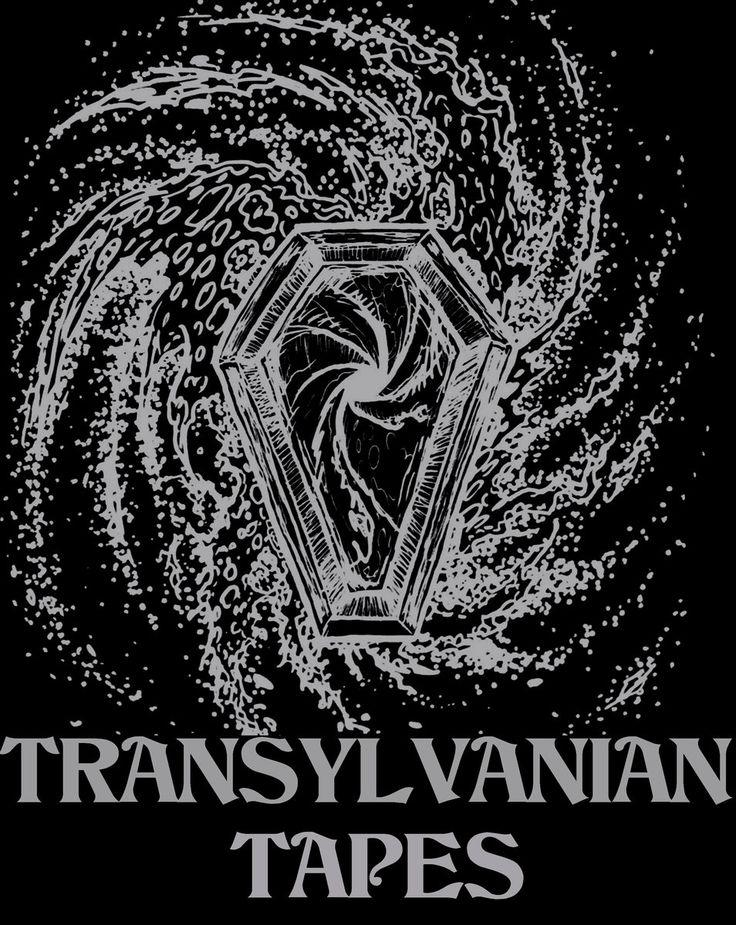Transylvanian Tapes image