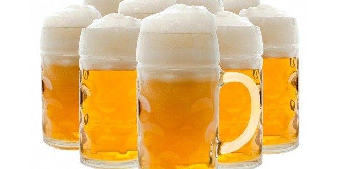 Cerveza y Tequila, las bebidas protagónicas de las Fiestas Patrias | Los Sabores de México y el mundo