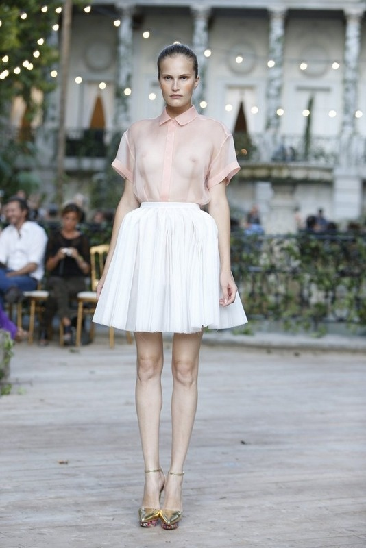 Delpozo Fashion