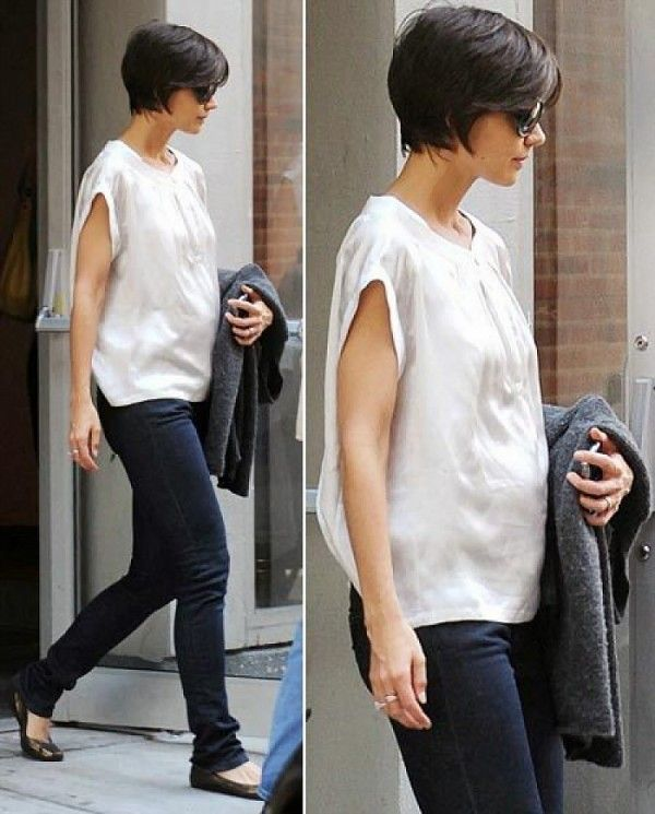 great Cool Short Hairstyle for Black Hair hairstyle
