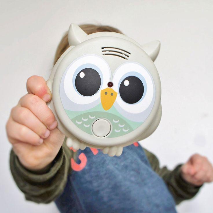 17 best Kinderzimmer-Ideen images on Pinterest Fixer upper hgtv - rauchmelder in der küche