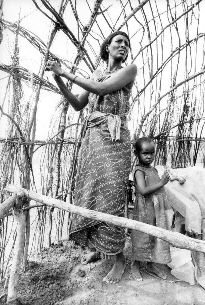 Emotivo tributo a todas las #madres del prestigioso fotógrafo Ken Heyman #maternidad #fotografía