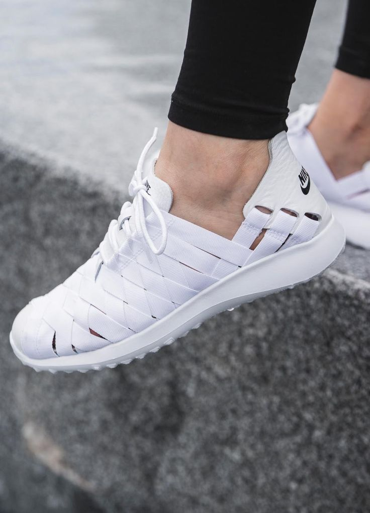 Nike WMNS Juvenate Woven 'White' (via Kicks-daily.com)