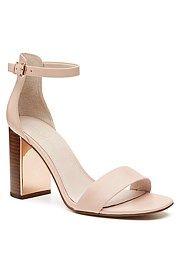 Celia Block Heel