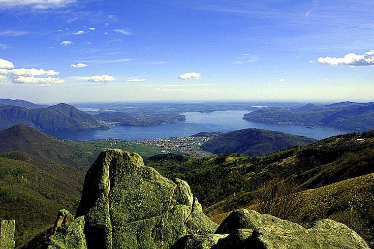Lago Maggiore, Italy/Switzerland