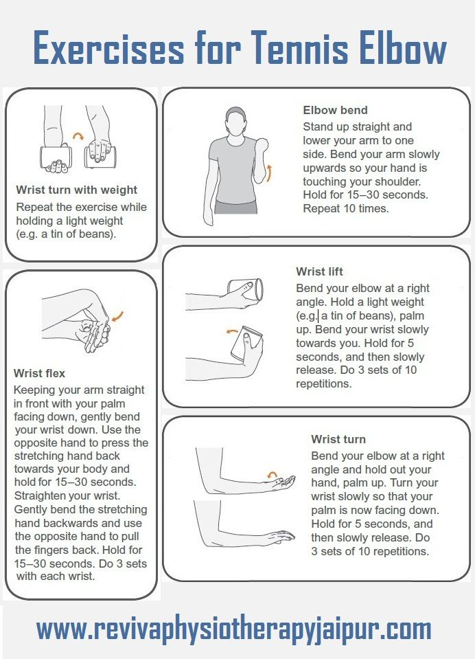 28++ Stretching exercises for tennis elbow ideas