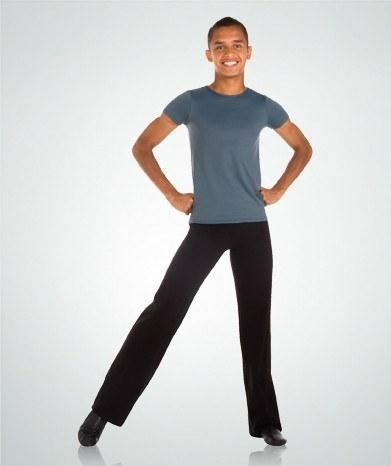Body Wrappers M191 Mens Jazz Pant- Adult