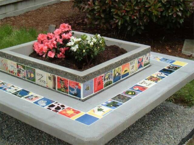 154 best School Garden images on Pinterest | Gardening, Landscaping ...