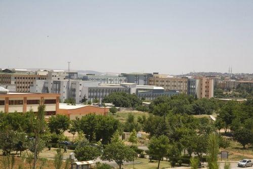 Gaziantep Üniversitesi 40 Akademik Personel Alacak