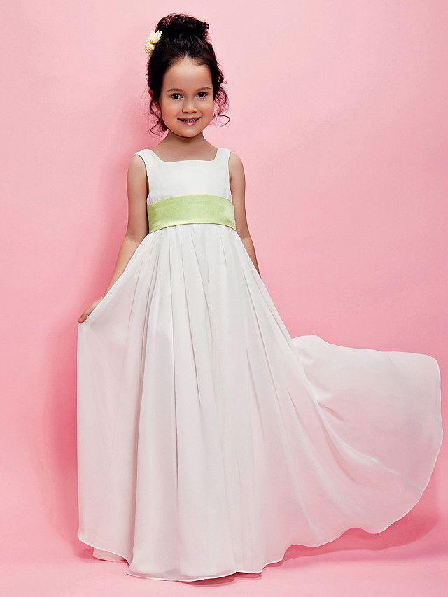 Mejores 24 imágenes de Junior Bridemaids Dresses en Pinterest ...