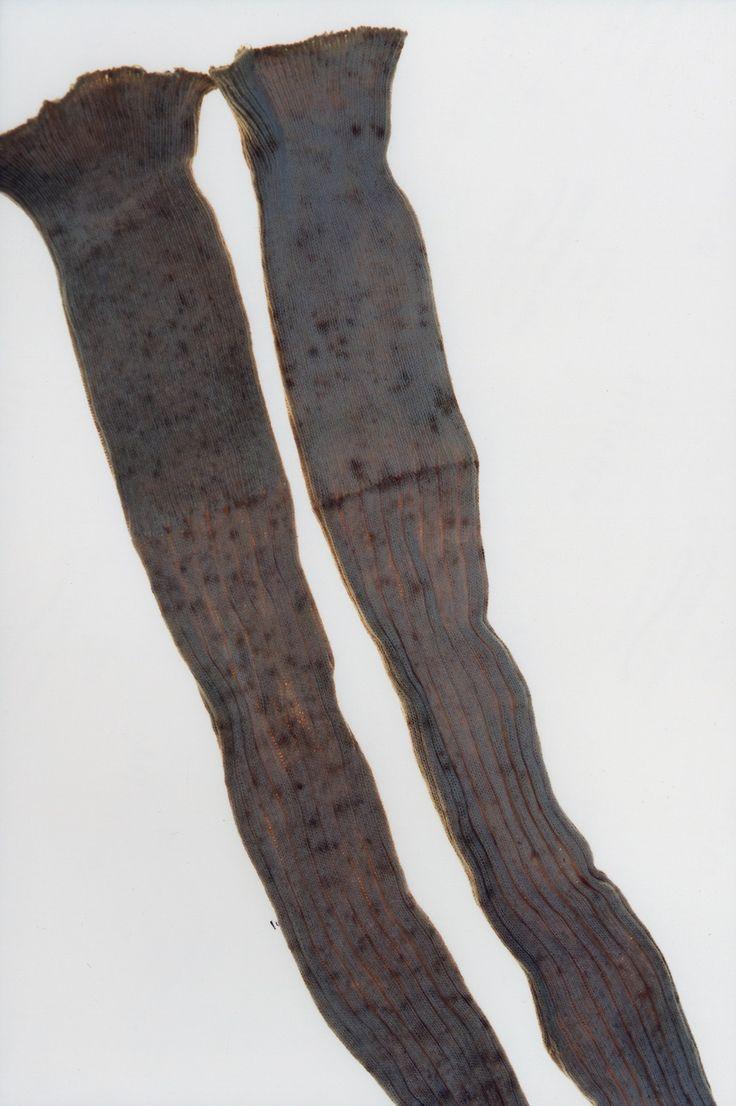 Ishiuchi_167   hiroshima blast artifact