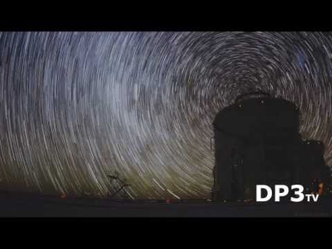 Displaced Paranormals - Telescope - FREE TRACK
