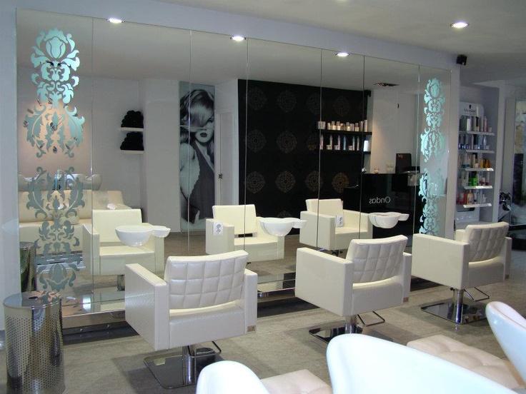 Salon Ondas