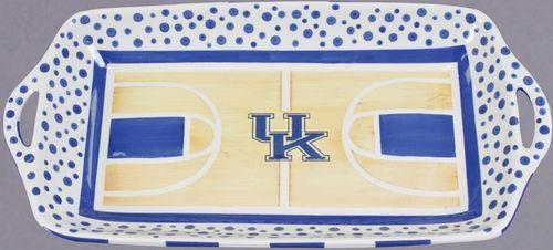 Kentucky Basketball Court