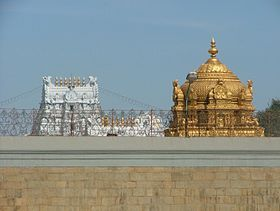 Tirumala Venkateswara Temple - Wikipedia, the free encyclopedia #wealth