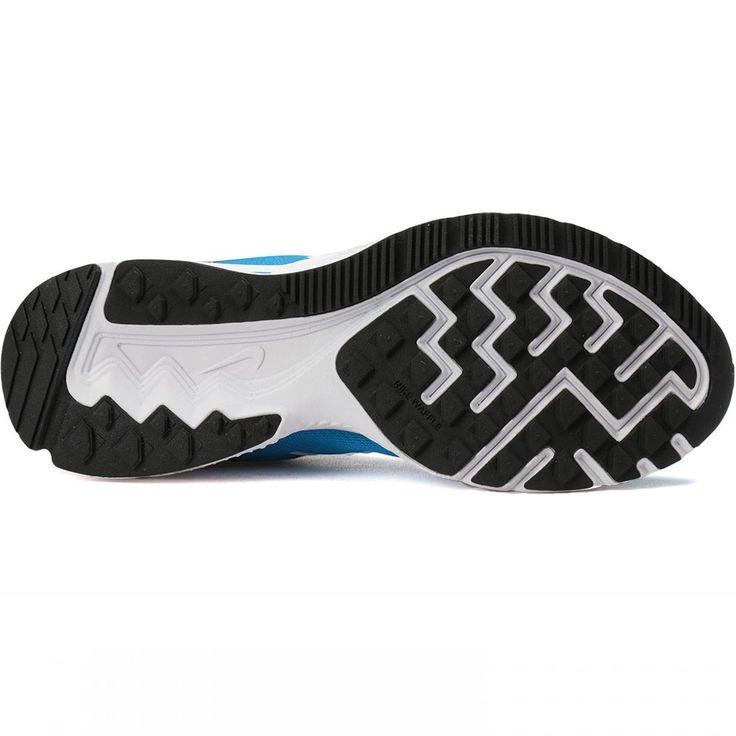 Zoom Winflo 3 Erkek Koşu Ayakkabısı – Mavi
