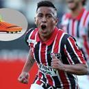 Christian Cueva es la imagen de las nuevas Nike Hypervenom III #Deportes