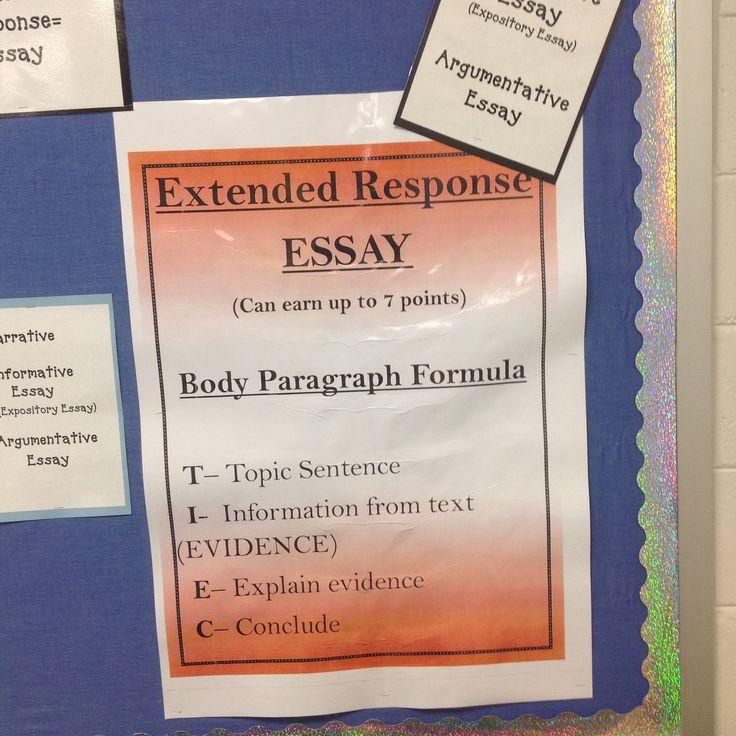 essay summary examples