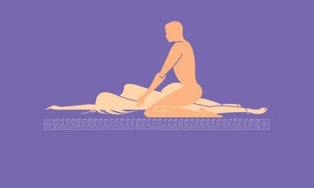 As melhores posições sexuais  para mulheres cansadas