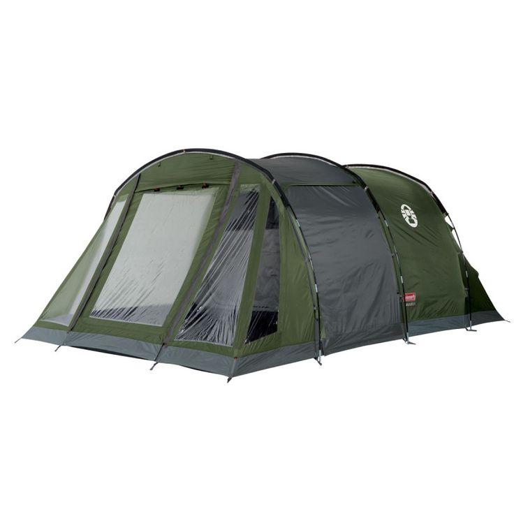 #tenda #coleman #galileo 5 è perfetta per la famiglia che vuole un prodotto di qualità ad un prezzo OTTIMALE!