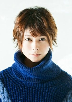 Yoko Maki (1982 - )