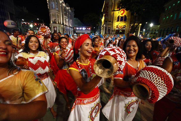 https://flic.kr/p/RR16G5 | 24.02.2017 - Abertura do Carnaval de Recife | Foto: Jedson Nobre/PCR