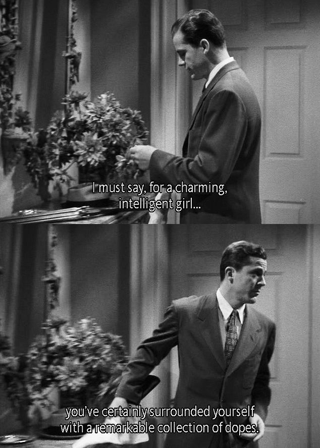 Murder is My Favorite Crime: Laura (1944)