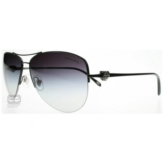 2ab4fba3436 Tiffany And Co Aviator Sunglasses