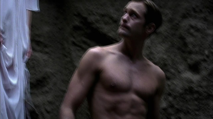 So, who's getting excited about season 6? True Blood Season 6 Trailer