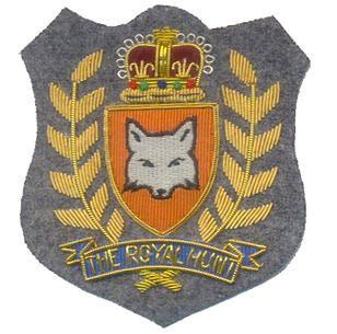 The Royal Hunt  Patch, fox, tartan, plaid, equestrian, horse, hunt, Leo, fur pillows, www.theroyalhuntdecor.com