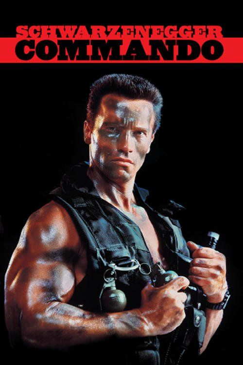 Commando Full Movie Online 1985
