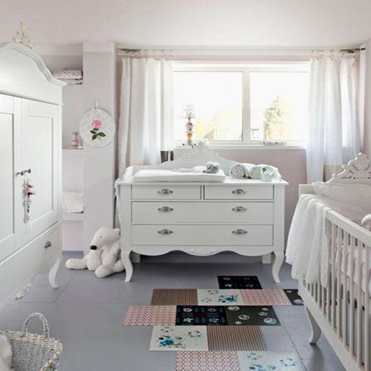 romantische babykamer ~ lactate for ., Deco ideeën