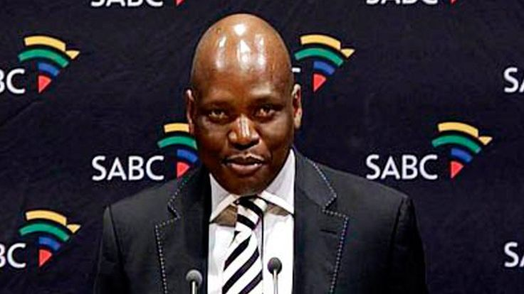 Unions prepare to face-off with SABC in Labour Court.   SABC COO Hlaudi Motsoeneng