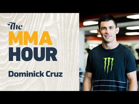 MMA Dominick Cruz Explains UFC 219 Return to Non-Title Fight, Says 'Nobody Knows Jimmie Rivera'