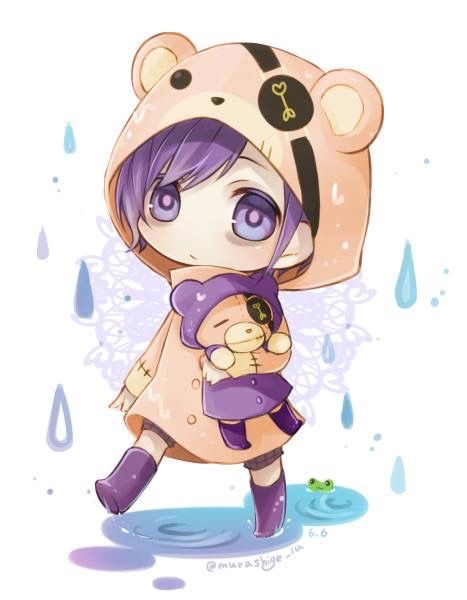 ~Kitty-chan~