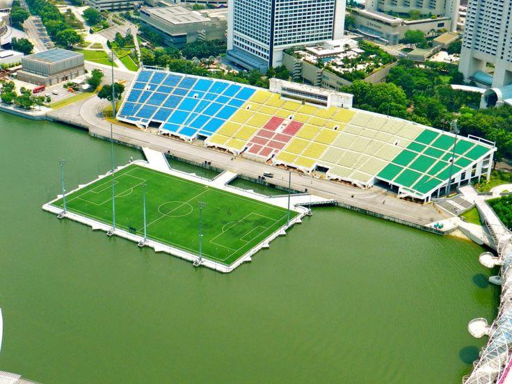Marina Bay Singapore Stadium
