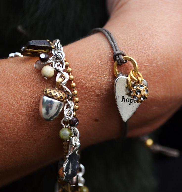 Bracelet £39.50
