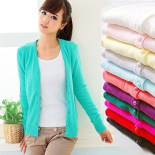 Women's Cashmere Cardigans Luxury fashion at an affordable price!