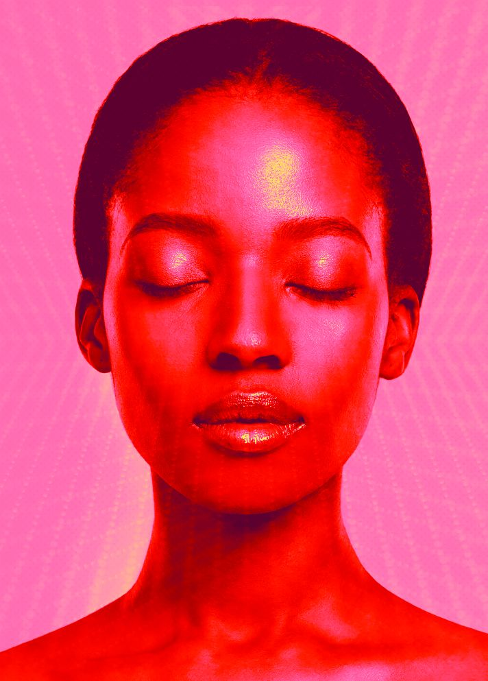 LED Light Facials: The Most Low-Maintenance Way to Get Flawless Skin | StyleCaster